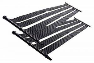 2x Nemaxx SH6000 Chauffage Solaire 6 m - chauffage solaire de piscine, chauffage solaire, tapis chauffant de piscine, collecteur solaire de piscine de la marque Nemaxx image 0 produit