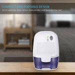 Absorbeur d humidité electrique : comment acheter les meilleurs produits TOP 1 image 3 produit