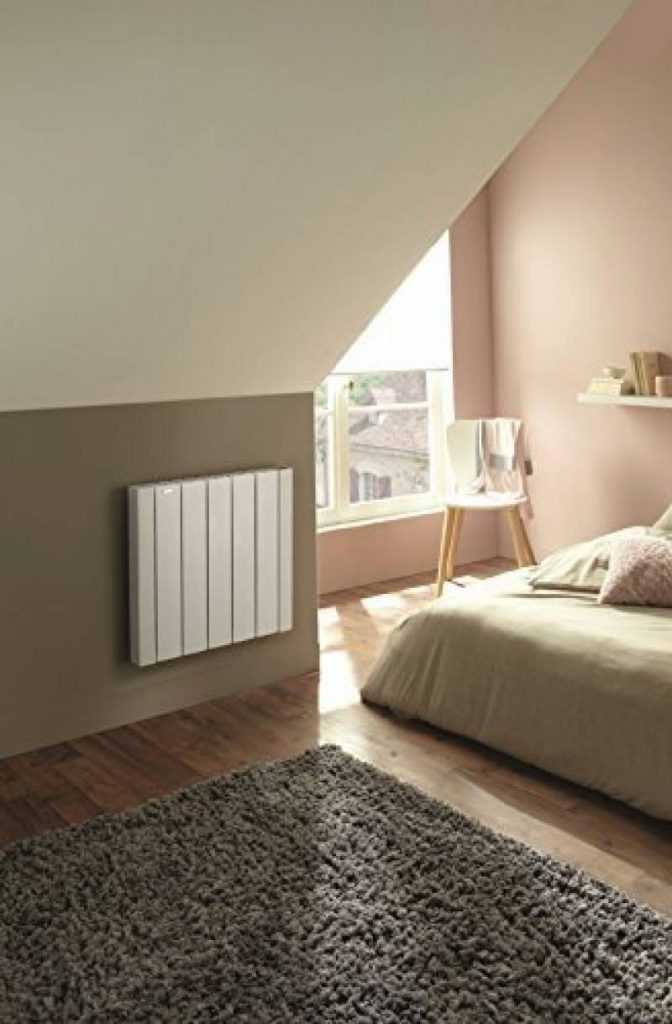 chauffage lectrique inertie fluide pour 2019 faire le bon choix chauffage et climatisation. Black Bedroom Furniture Sets. Home Design Ideas