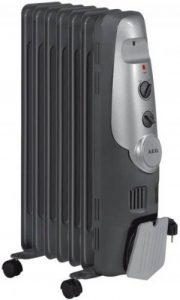 AEG RA5520 Radiateur à Bain d'Huile Électrique 1500W de la marque AEG image 0 produit