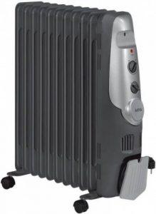 AEG RA5522 Radiateur à Bain d'Huile Électrique de la marque AEG image 0 produit