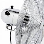 AEG VL5527MS Ventilateur sur Pied Métal de la marque AEG image 1 produit