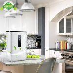 AIRPLUS Déshumidificateur Electrique d'Air Compact 2.5L pour l'Humidité et les Moisissures à la Maison, pour Cuisine, Chambre, Caravane, Bureau, Garage de la marque AIRPLUS image 6 produit