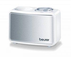 Beurer LB 12 Mini humificateur d'air de la marque Beurer image 0 produit