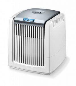 Beurer LW 110 Purificateur d'air Blanc de la marque Beurer image 0 produit