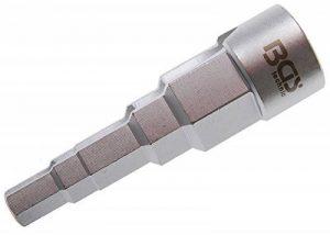 Bgs 1462Niveau, 12,5(1/2), 5étages pour clé de la marque BGS image 0 produit