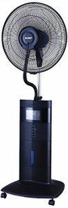 Blinky 99245-10Nettuno - Ventilateur à brume sur pied - 41cm de diamètre de la marque Blinky image 0 produit