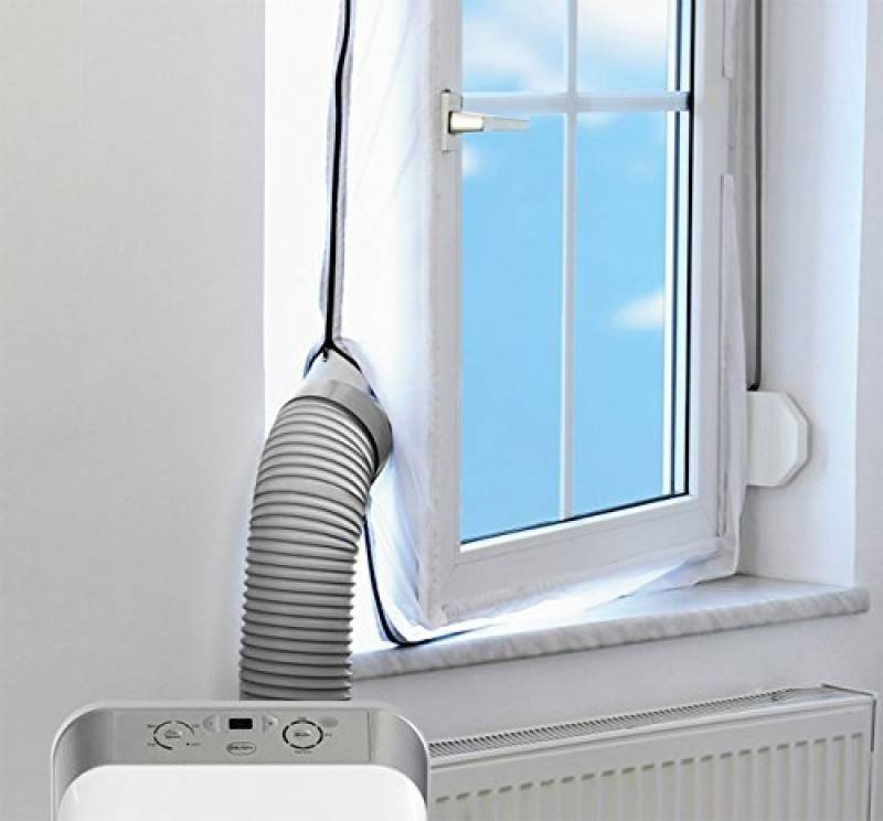kit fen tre climatiseur mobile votre top 5 pour 2019. Black Bedroom Furniture Sets. Home Design Ideas