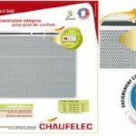 Chaufelec radiateur ; trouver les meilleurs modèles TOP 5 image 1 produit