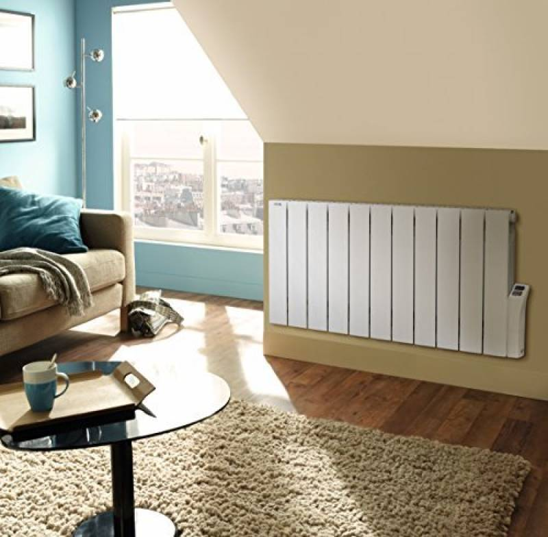 chauffage electrique inertie fluide latest radiateur lectrique inertie fluide caloporteur acova. Black Bedroom Furniture Sets. Home Design Ideas