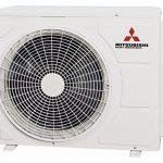 Climatisation Mitsubishi ZMP inverter 3.5 KW de la marque Web-clim'aire image 3 produit