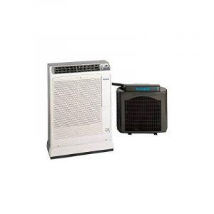 Climatisation Technibel Modèle 2016 Mobile Split 4.0kW Déconnectable Inverter SCDF134C5I de la marque Technibel image 0 produit