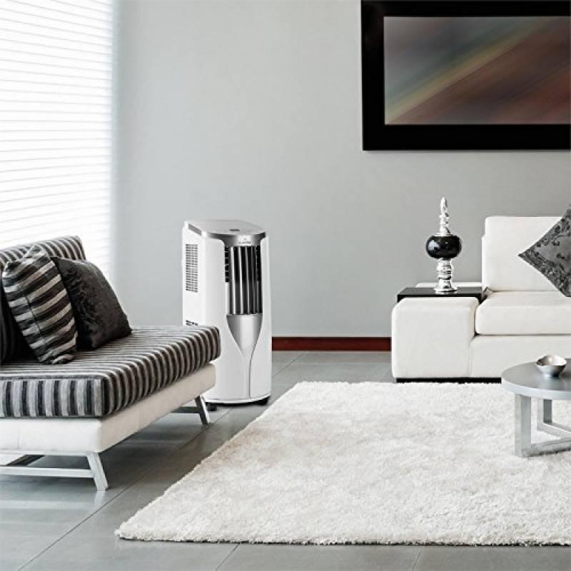 climatiseur portable sans tuyau lecomparatif pour 2018 chauffage et climatisation. Black Bedroom Furniture Sets. Home Design Ideas