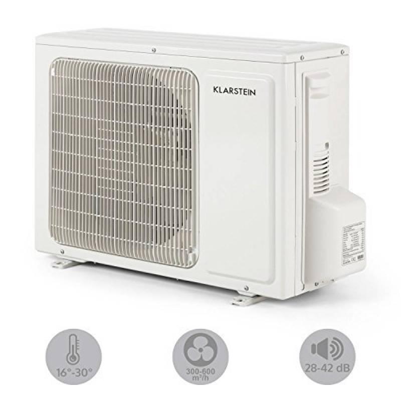climatiseur sans unit ext rieure choisir les meilleurs produits pour 2018 chauffage et. Black Bedroom Furniture Sets. Home Design Ideas