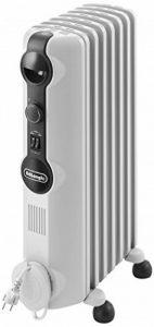 De'longhi radia série s radiateur-gris, tRRS0715 de la marque DeLonghi image 0 produit