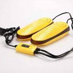 Déodorant Chaussures De Cuisson Machines / Chaussures Sèches / Fonction De Stérilisation UV Uniques Chaussures De Cuisson de la marque GMLCN image 1 produit