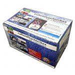 Déshumidificateur Boîte 1200g granulés avec recharge | Maison Cave Déshumidificateur | lufttrockner Espace luftent Déshumidificateur de la marque JEDERMANN image 2 produit