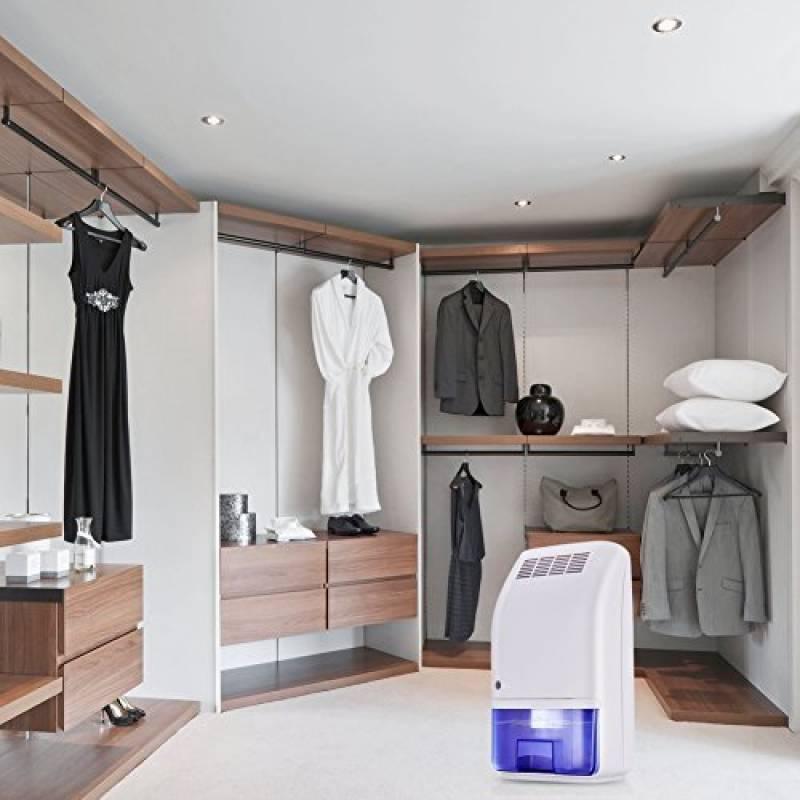 Déshumidificateur salle de bain mural ; faites le bon choix pour ...