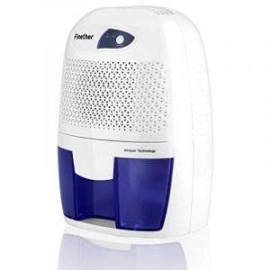 Déshumidificateur d air silencieux, choisir les meilleurs produits TOP 1 image 0 produit