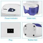 Déshumidificateur d air silencieux, choisir les meilleurs produits TOP 1 image 2 produit