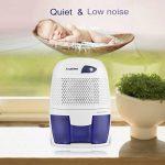 Déshumidificateur d air silencieux, choisir les meilleurs produits TOP 1 image 5 produit