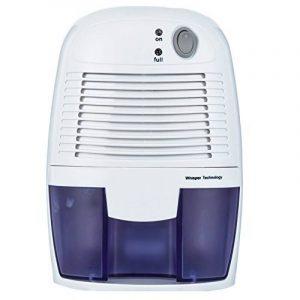 Déshumidificateur d air silencieux, choisir les meilleurs produits TOP 10 image 0 produit