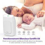 Déshumidificateur d air silencieux, choisir les meilleurs produits TOP 3 image 4 produit