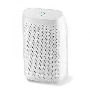 Déshumidificateur d air silencieux, choisir les meilleurs produits TOP 5 image 0 produit