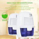 Déshumidificateur electrique ; top 15 TOP 8 image 4 produit