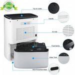 Déshumidificateur humidité : notre comparatif TOP 10 image 4 produit