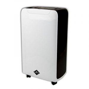 Déshumidificateur OPC1000 COLUMBIAVAC, 210W, la Force et l'Efficacité dans la Lutte Contre l'Excès d'Humidité! de la marque eldom image 0 produit
