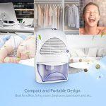 Déshumidificateur pour maison : acheter les meilleurs modèles TOP 6 image 3 produit