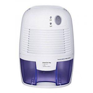 Déshumidificateurs domestiques électriques notre comparatif TOP 1 image 0 produit