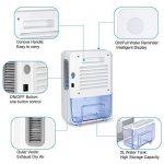 Deshumidificateurs électriques ; notre comparatif TOP 7 image 4 produit
