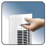 Duracraft DO1100E Ventilateur tour oscillant Blanc de la marque Duracraft image 3 produit