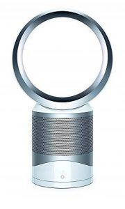 Dyson Pure Cool Link Purificateur d'air/Ventilateur de table Blanc/Argent de la marque Dyson image 0 produit
