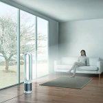 Dyson Pure Cool Link - Purificateur d'air/ventilateur tour blanc/argent de la marque Dyson image 5 produit