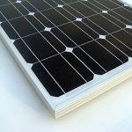 eco-worthy 160W 12V KIT Panneau Solaire PV Mono W/Extension Câble MC4Off Grille Système RV Bateau de la marque ECO-WORTHY image 3 produit
