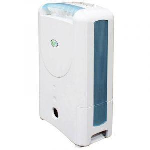 EcoAir DD122FW MK5 Classic Déshumidificateur avec ionisateur et filtre argent 7 l/j de la marque ecoair image 0 produit