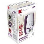 Eldom–Humidificateur électronique NU5, 5litres, 32watios de la marque eldom image 1 produit