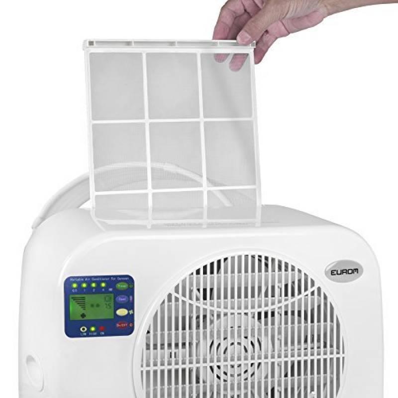 notre comparatif pour climatiseur portable split pour 2018 chauffage et climatisation. Black Bedroom Furniture Sets. Home Design Ideas