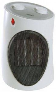 EWT Ceramic C120TLS Radiateur céramique Écran LCD Thermostat 2000 W (Import Allemagne) de la marque Ewt image 0 produit