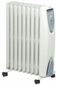 EWT NOC eco 20 TLS Radiateur écologique avec thermostat enroule-câble et témoin lumineux (Import Allemagne) de la marque Ewt image 0 produit