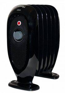 EWT NOC7ECOTLS ENOC7ECOTLSBLK Radiateur écologique Noir de la marque Ewt image 0 produit