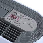 Finether 12L / D Déshumidificateur d'Air Intelligent de Multi-Fonctions Affichage Numérique LED Anion Purificateur d'Air Sèche-linge Faible Bruit Économie d'énergie Maison Cuisine UE de la marque Finether image 2 produit