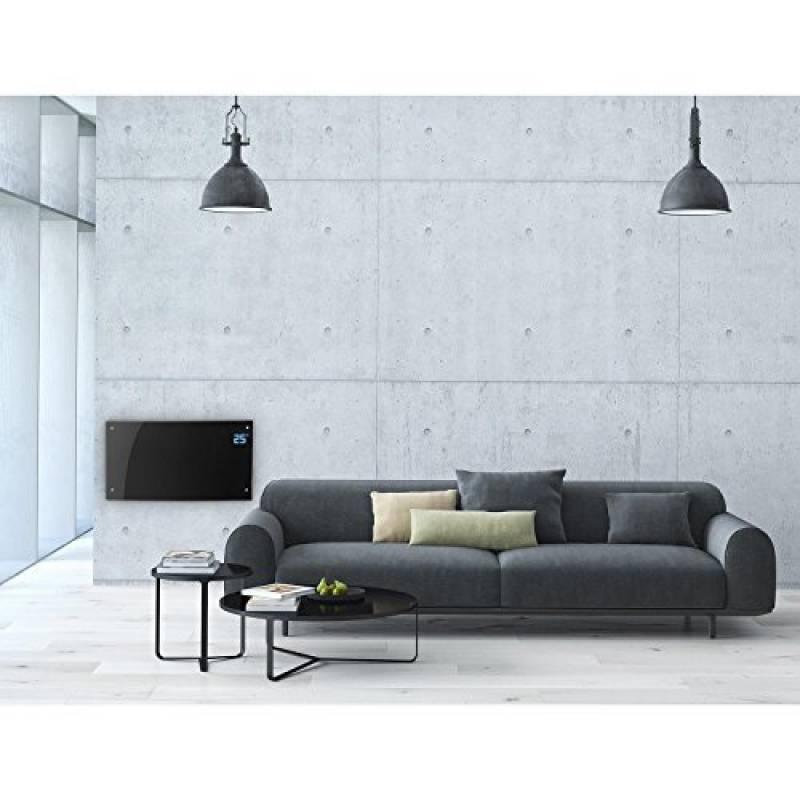 comment choisir radiateur lectrique simple comment installer un radiateur lectrique with. Black Bedroom Furniture Sets. Home Design Ideas