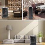 HAIZHEN Radiateur électrique Chauffer la maison salle de bains chauffage électrique économie d'énergie chauffage économiseur d'énergie Mini Super chaud Économie d'énergie de la marque Radiateur électrique image 2 produit