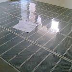 Heating floor - 12m2 Kit de électrique Chauffage au Sol Film Chauffant sous Parquet, Bois ou Stratifé 160W/m2 de la marque Heating Floor you warm comfort image 4 produit