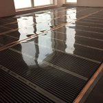 Heating floor - 16m2 Kit de électrique Chauffage au Sol Film Chauffant sous Parquet, Bois ou Stratifé 220W/m2 de la marque Heating Floor image 1 produit