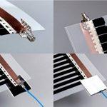 Heating floor - 8m2 Kit de électrique Chauffage au Sol Film Chauffant sous Parquet, Bois ou Stratifé 220W/m2 de la marque Heating Floor image 2 produit